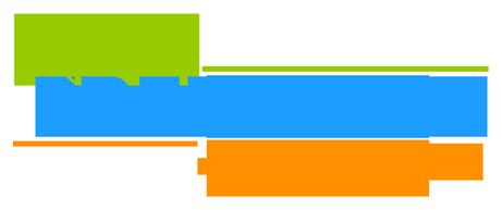 logo del corso creativo freelance zero stress per artisti disegnatori grafici piccole attività